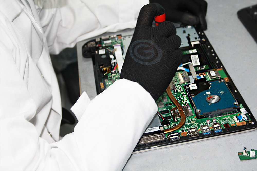 Laptop Reparatur 2